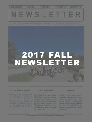 2017 Fall Newsletter