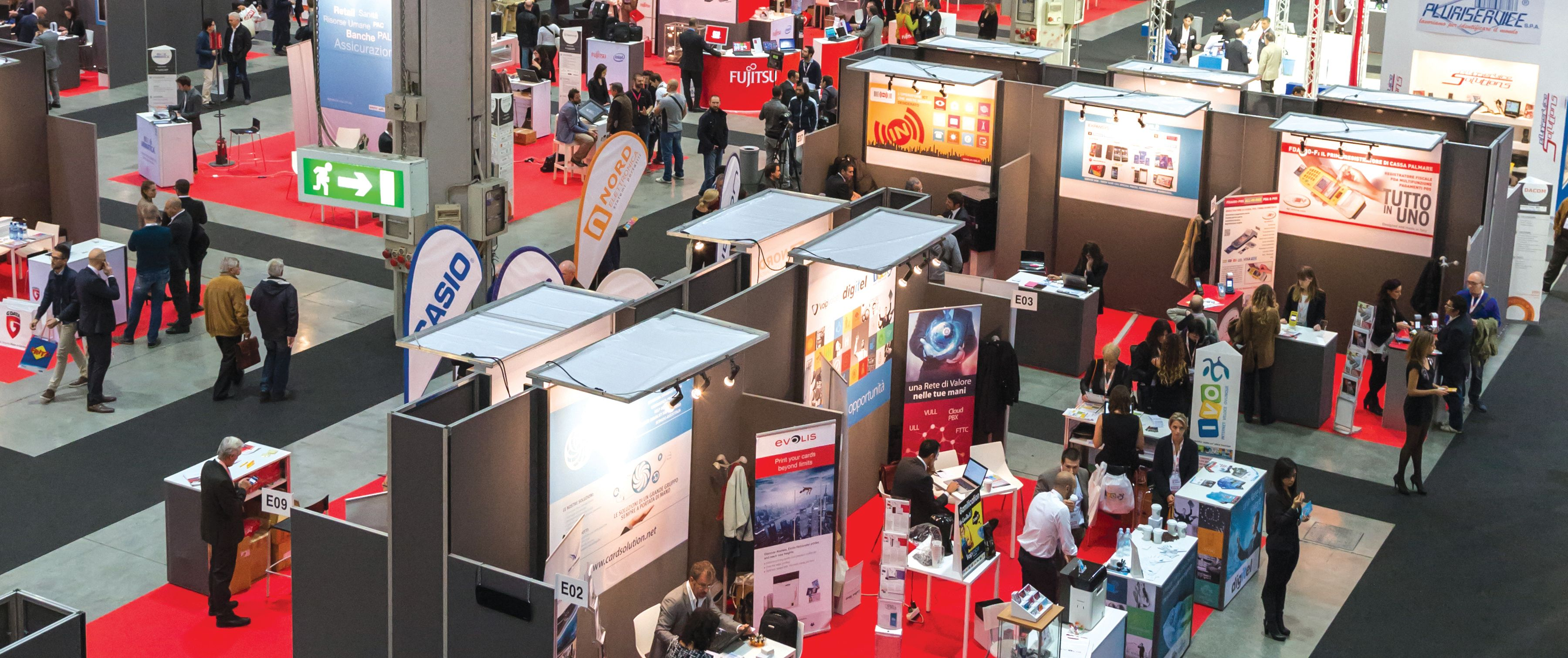 Making a Strategic Plan for a Trade Show