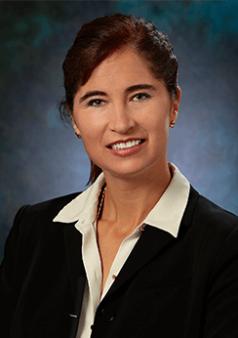 Carola Mengolini, Board Member