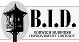 Norwich Business Improvement District