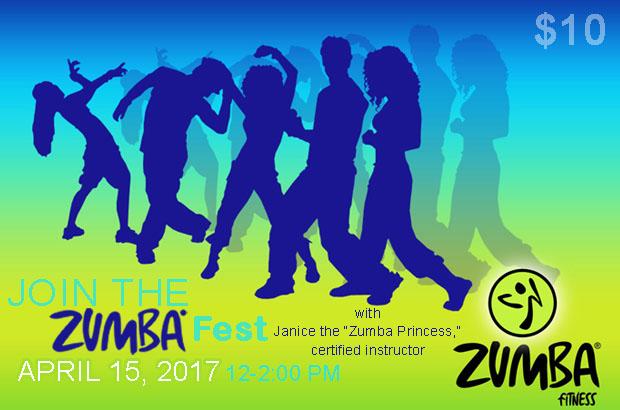 2017 Zumba Fest