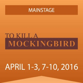 To Kill a Mockingbird - Auditions