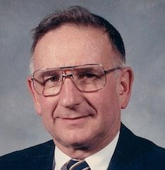 Doc Daugherty