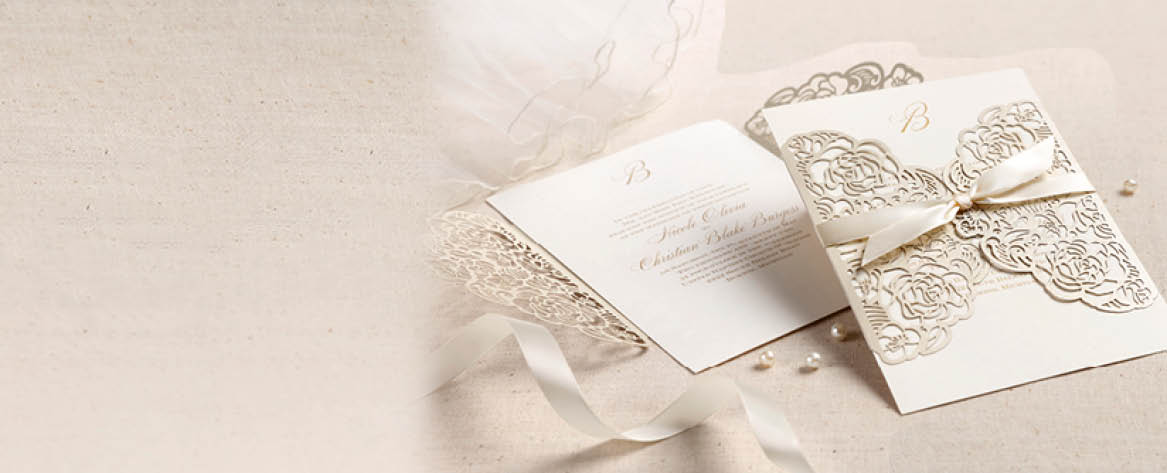 Invitations that wow!
