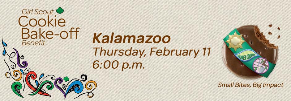 Kalamazoo Bake-Off