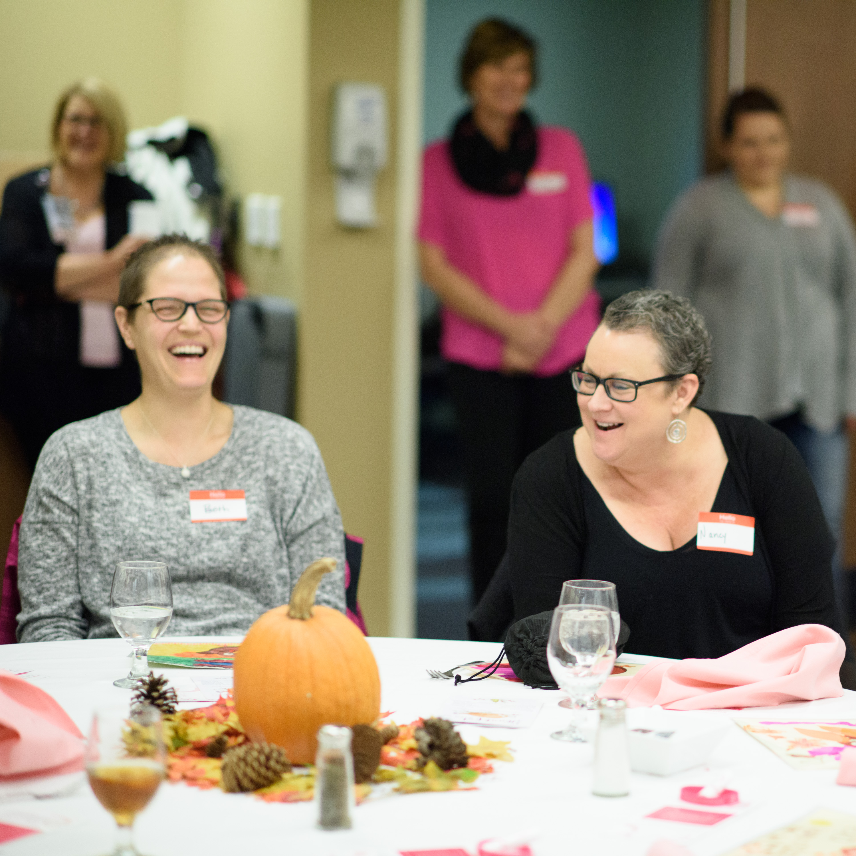 Project Pink'd to Provide Thanksgiving Meals to Breast Cancer Survivors