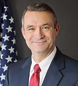 U.S. Representative Don Bacon