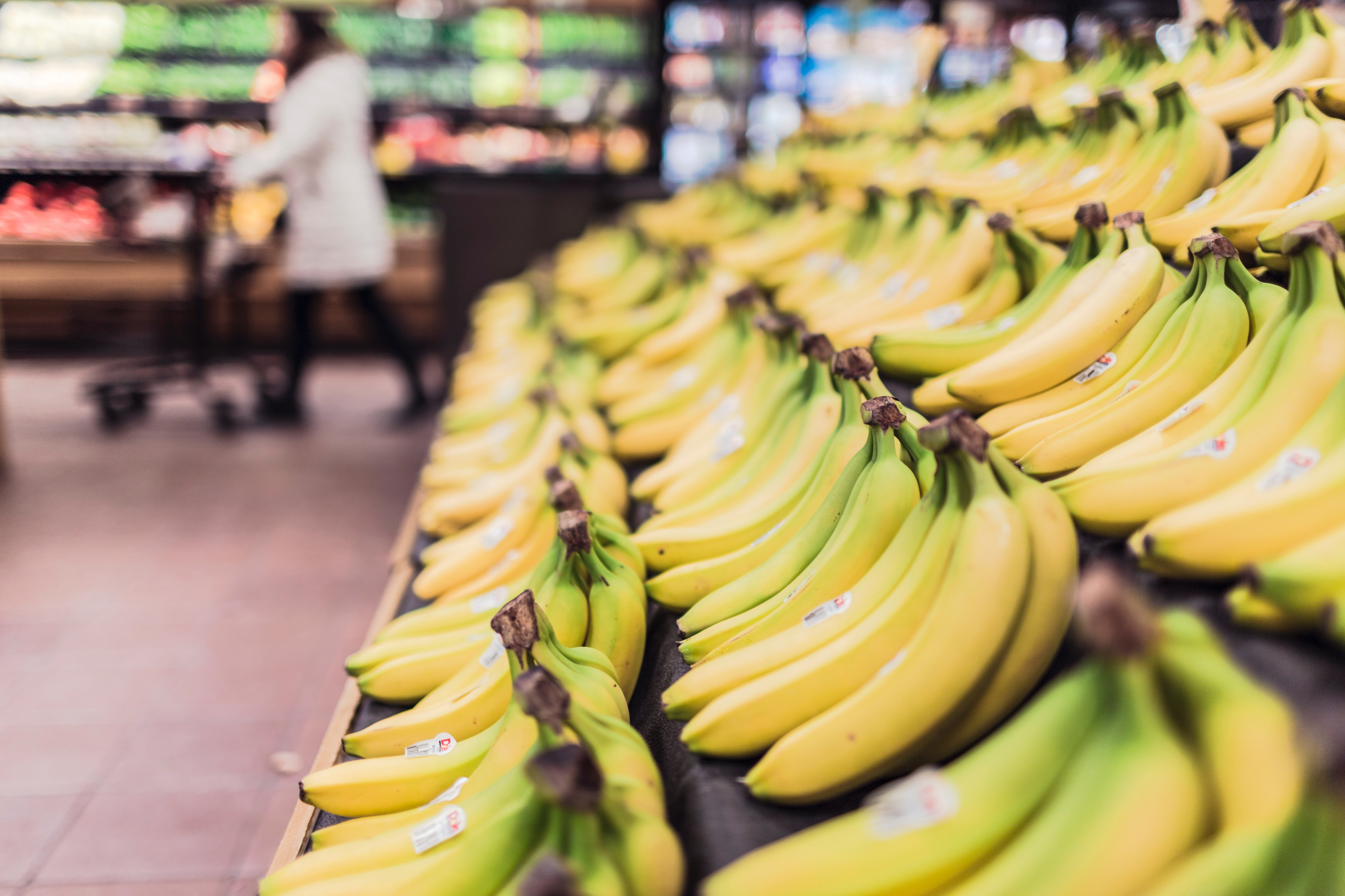 New Invention could make Produce Last Longer