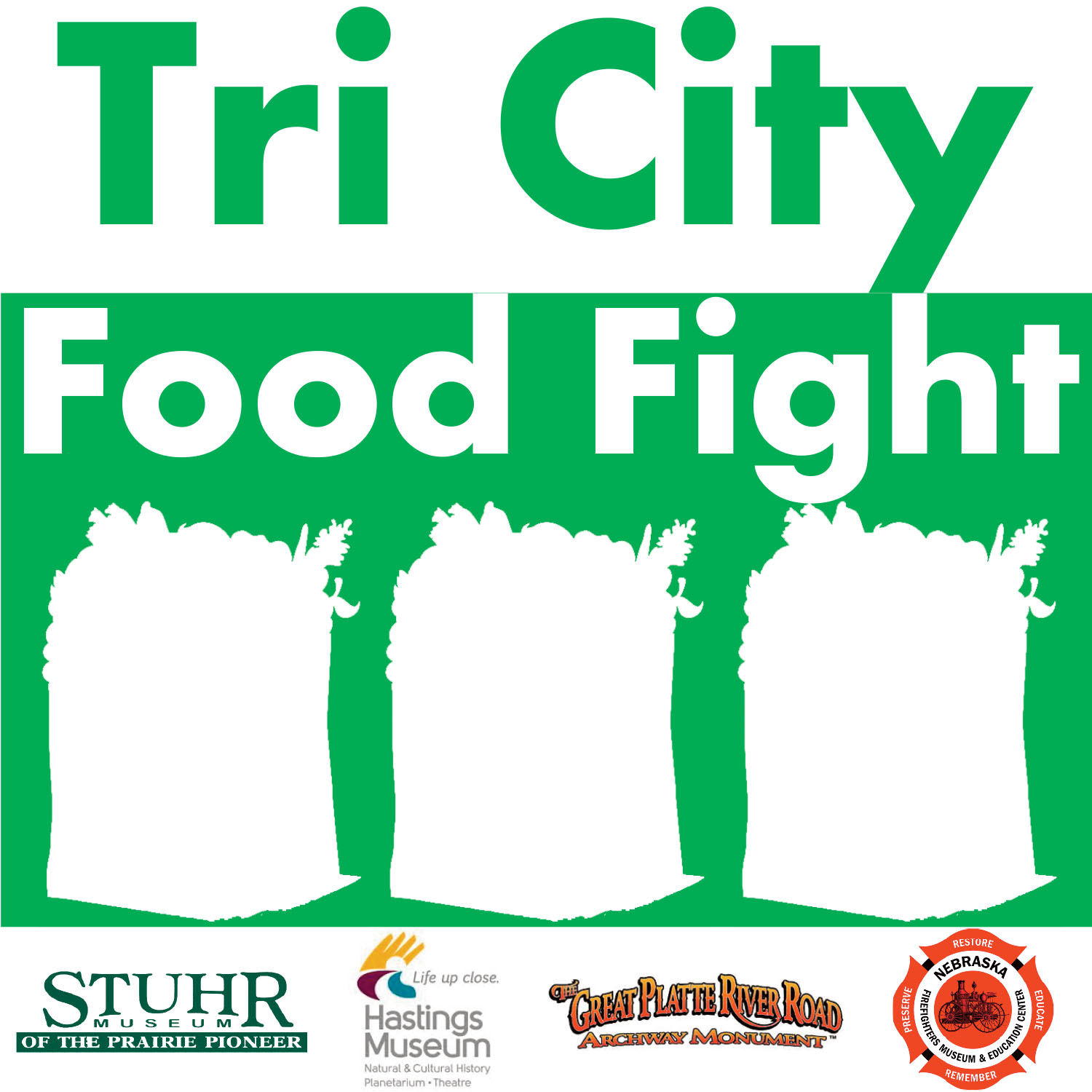 Tri-City Food Fight