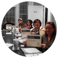 February Homebuyer Class Grads