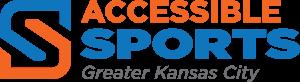 Adaptive Sports Greater Kansas City logo