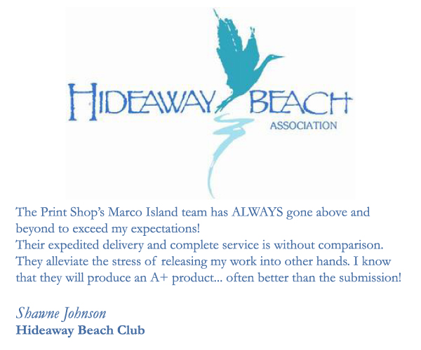Hideaway Beach Club