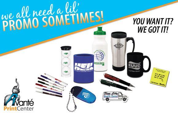 Promos & Free Stuff!