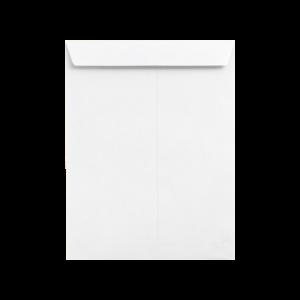 6 X 9 Catalog/Open End Envelope