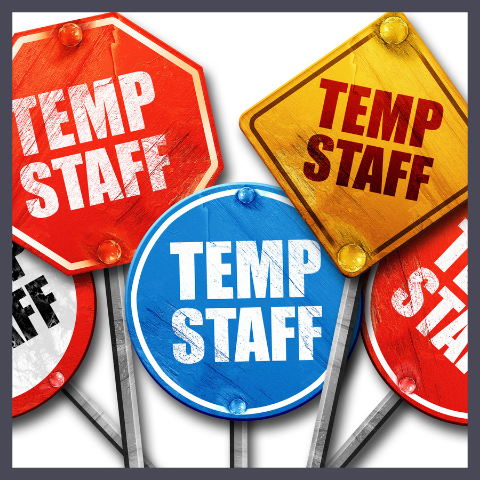 Washington State Has a New Temp Worker Law - How Do California Laws Compare?