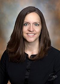 Kristin Ferguson, MSN, APRN-BC