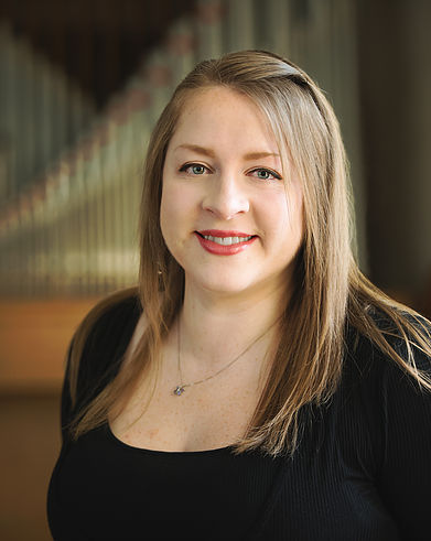 Organ Recital: Amanda Mole