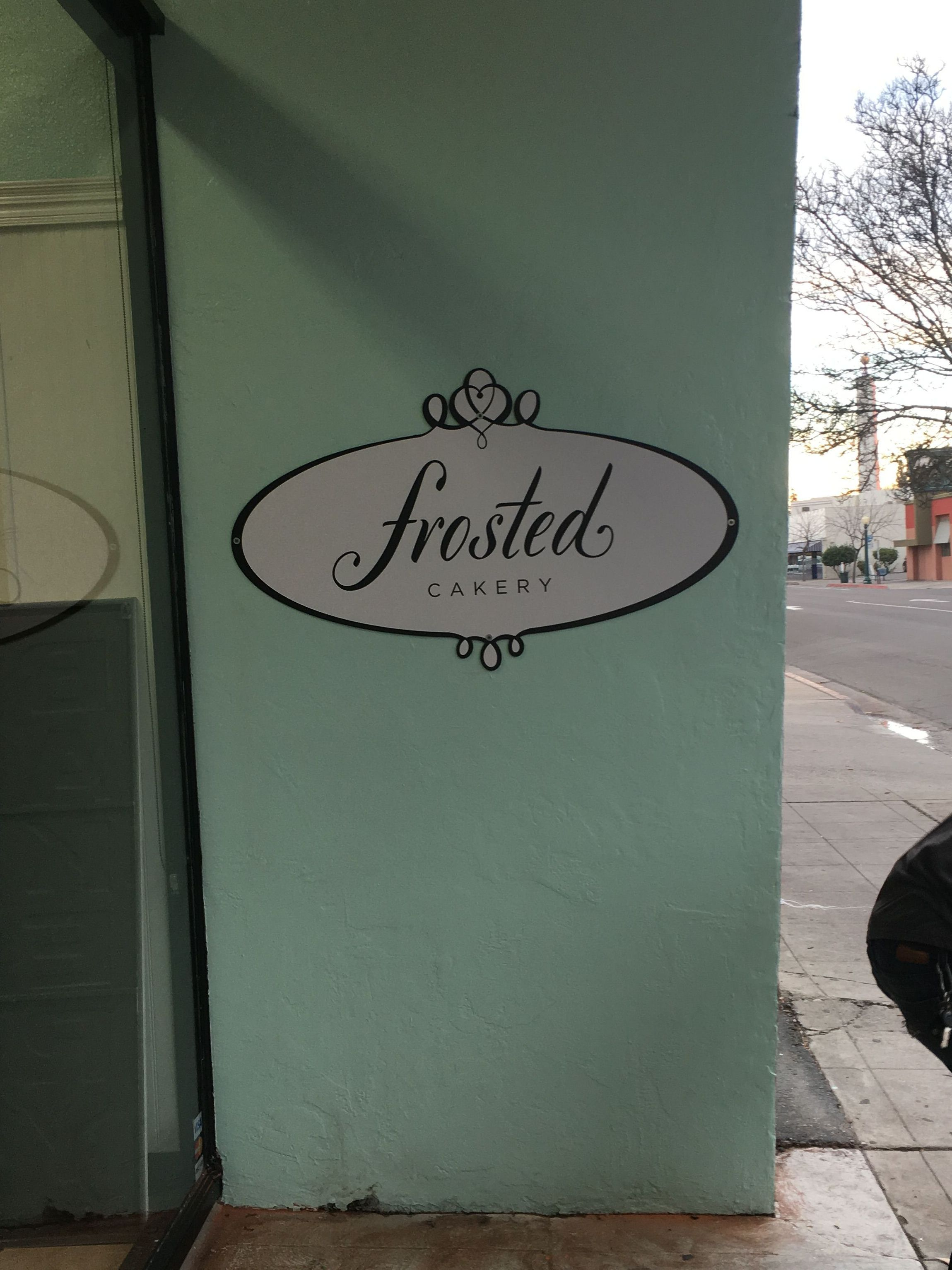 Frosted Cakery