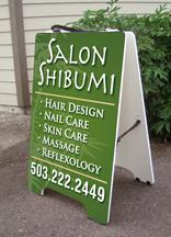 SALON SHIBUMI