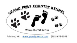 Grand Paws Country Kennel
