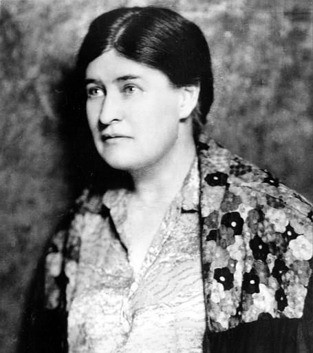 Willa Cather: Voice of the Frontier