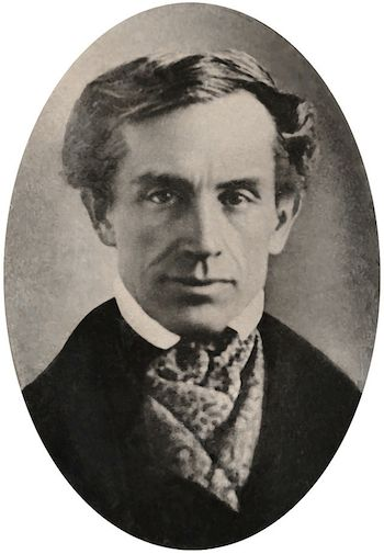1791: Samuel Morse Was Born.