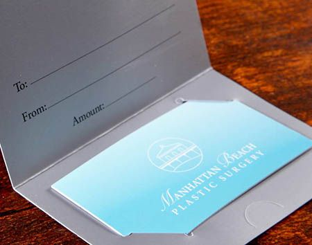Plastic Card Holders & Sleeves