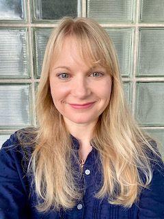 Laura Nix, BS, J.D.