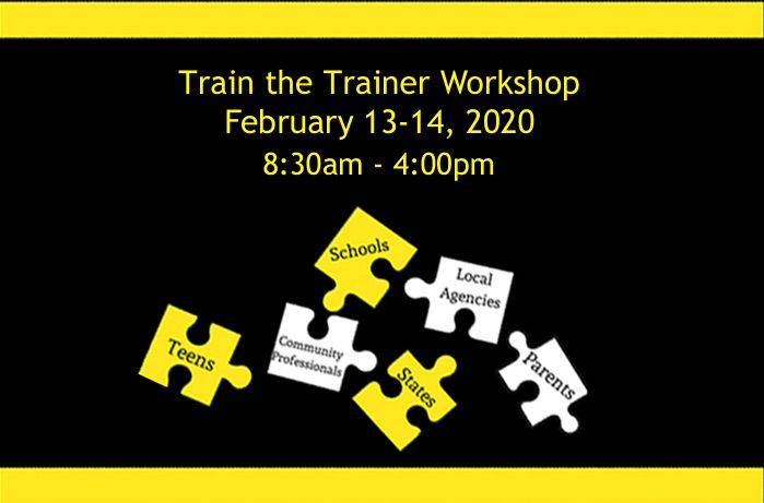 Train_the_Trainer Workshop
