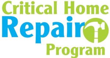 Critical Home Repair Program