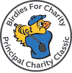 Donate Through Birdies for Charity!