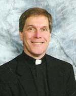 Fr. Patrick Butler