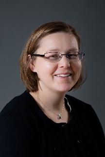 Bobbi Schmid - Vice President