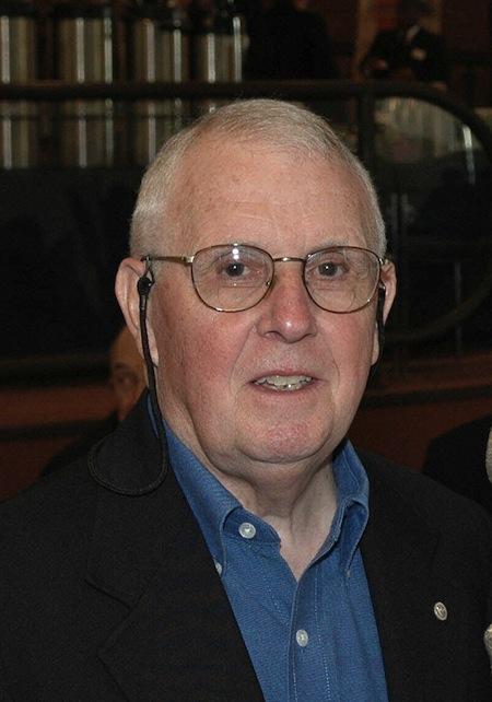 Dr. David H. Hamer