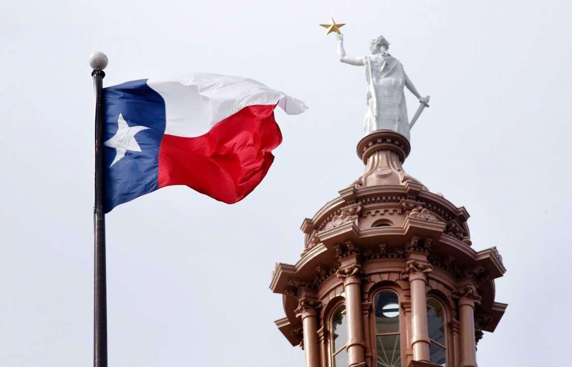 Bettencourt Legislation on Religious Freedom Heading To Governor's Desk