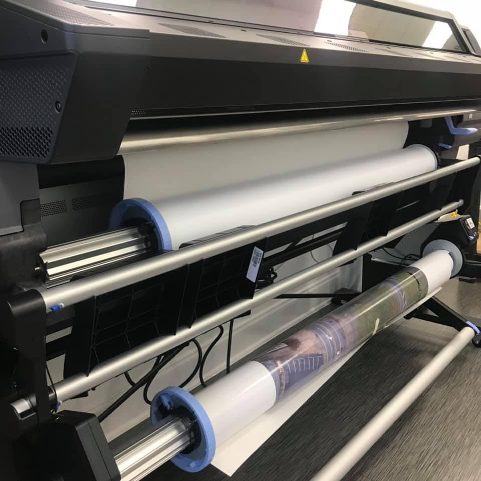 HP Latex 365 Wide Format Printer