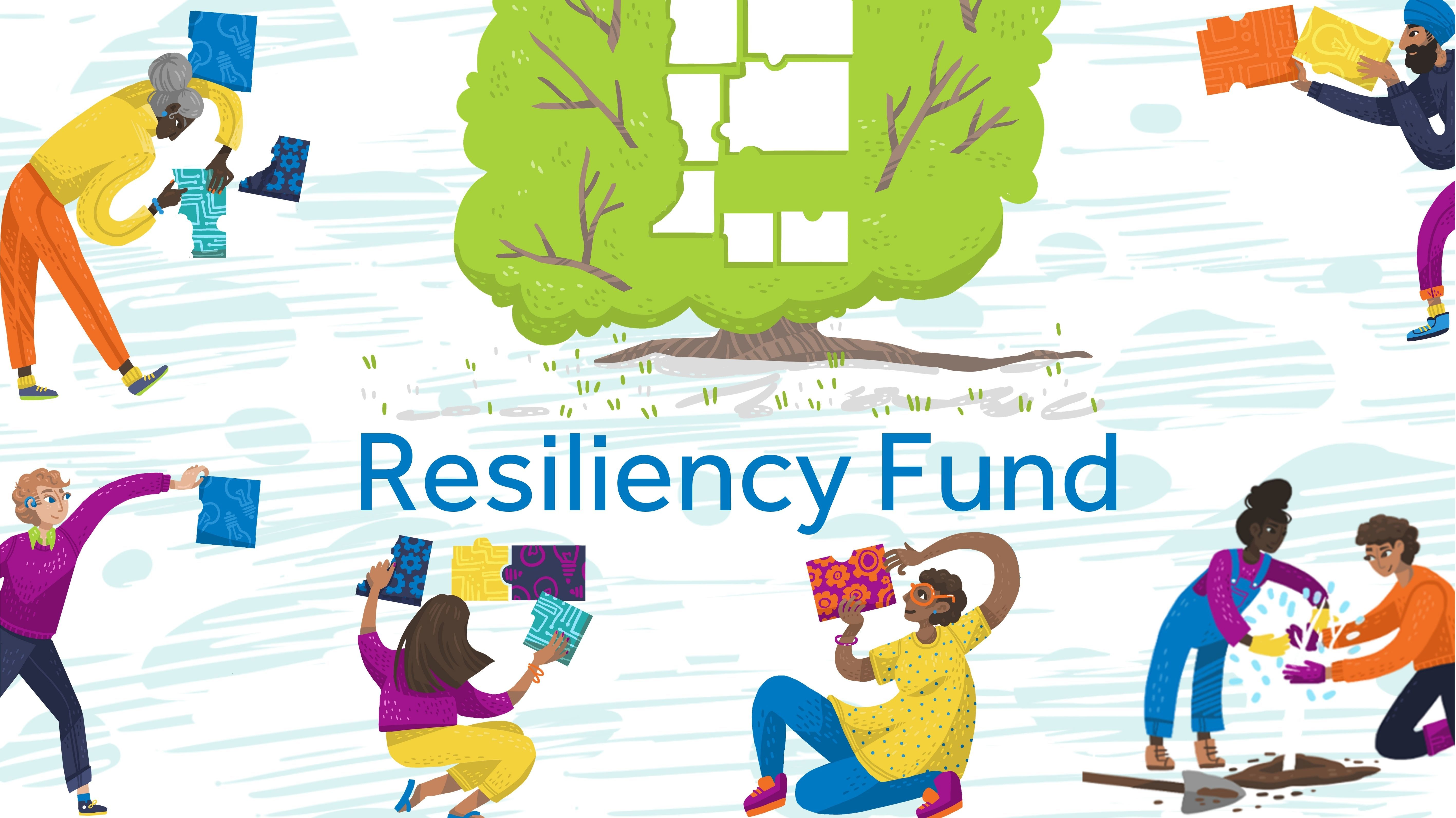 Proposals Now Accepted for Resiliency Fund Grants