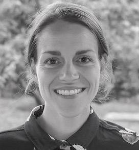 Lindsay Millala, Executive Director