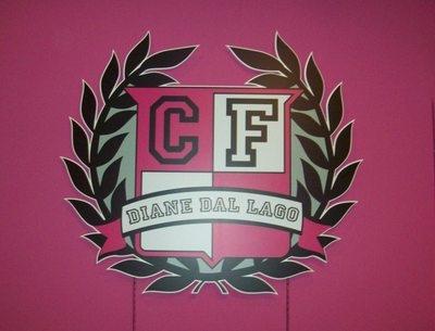 Digital Contour Cut Logo