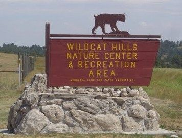 Wildcat Hills Nature Center