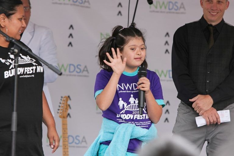 Ruby's Story: Inclusion, Self-Advocacy, and a Future that Could Include College