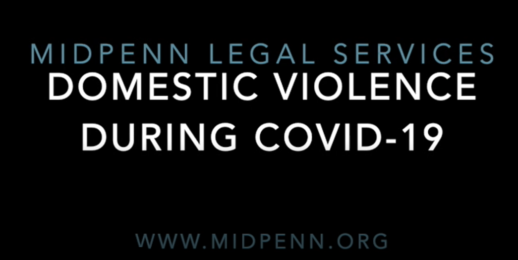 Domestic Violence During COVID-19