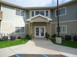 Williston Senior Apartments-Williston
