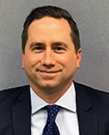 Justin Byrne - Co-Vice Chair; VP Commercial Relationship Manager, 5/3 Bank