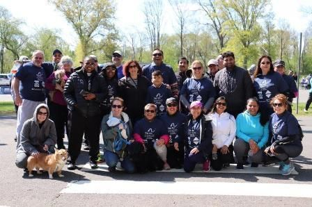 Support Our Step Up for the Arc Walk in Person or Virtually