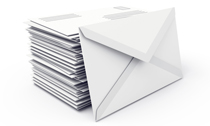 Direct Mail FAQs