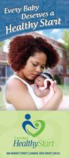 Camden Healthy Start Brochure