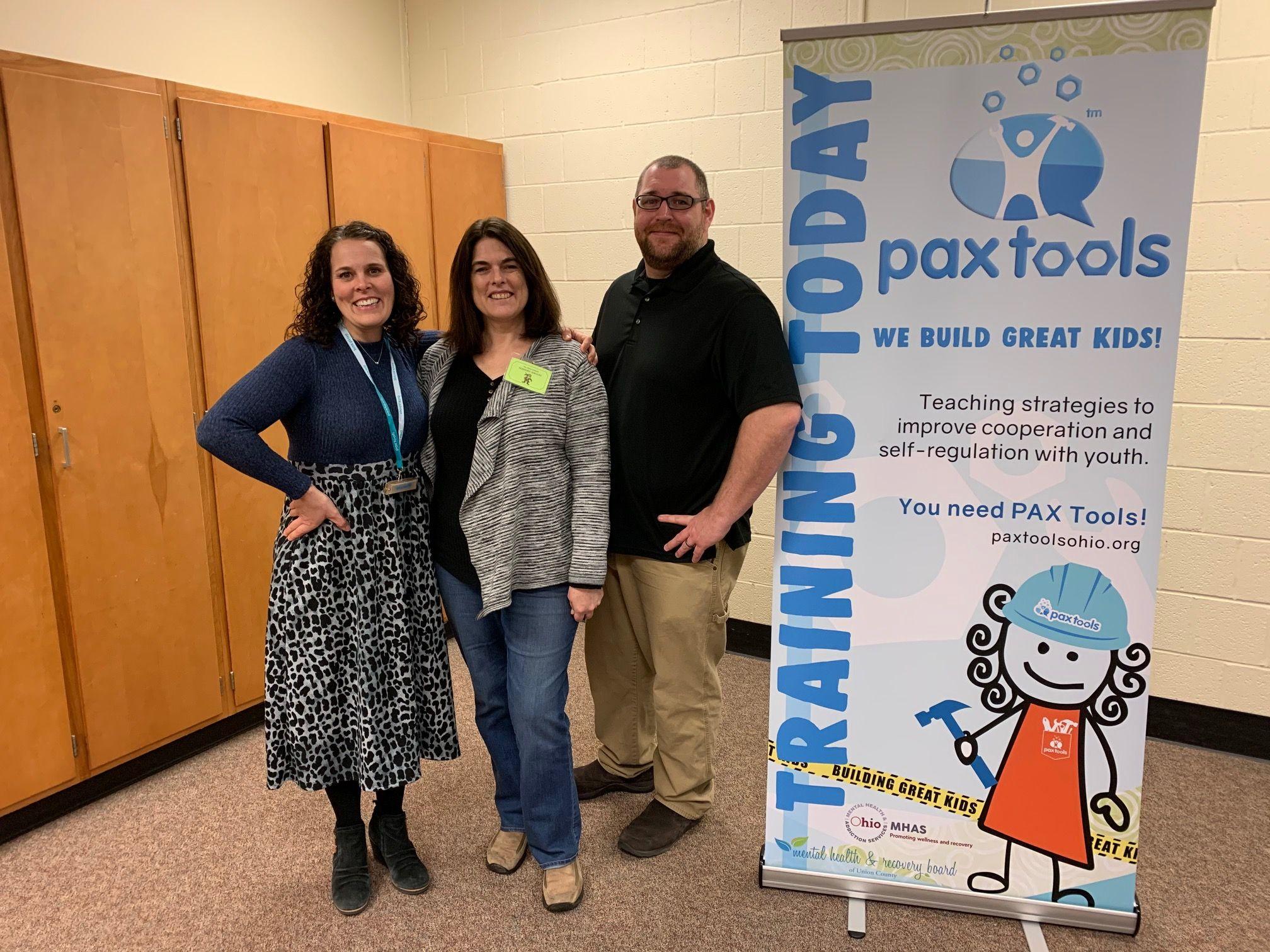 PAX Tools Webinar