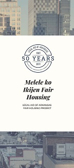 A Fair Housing Guide (Marshallese)