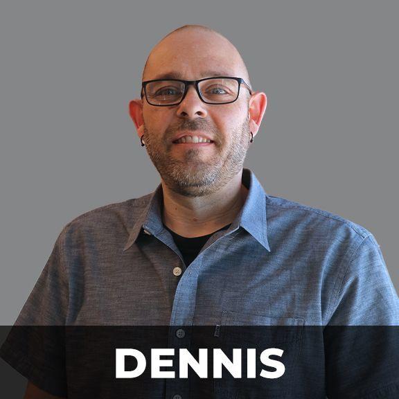 Dennis Reno